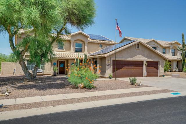 12571 N Granville Canyon Way, Oro Valley, AZ 85755 (#21821119) :: Long Realty - The Vallee Gold Team