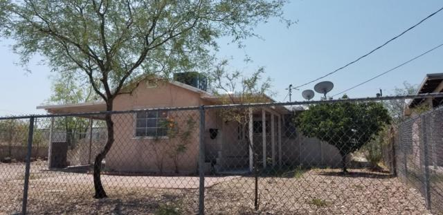 231 W Ventura Street, Tucson, AZ 85705 (#21821131) :: Long Realty - The Vallee Gold Team