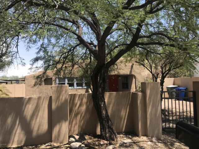 2614 N Estrella Avenue, Tucson, AZ 85705 (#21821174) :: Long Realty Company