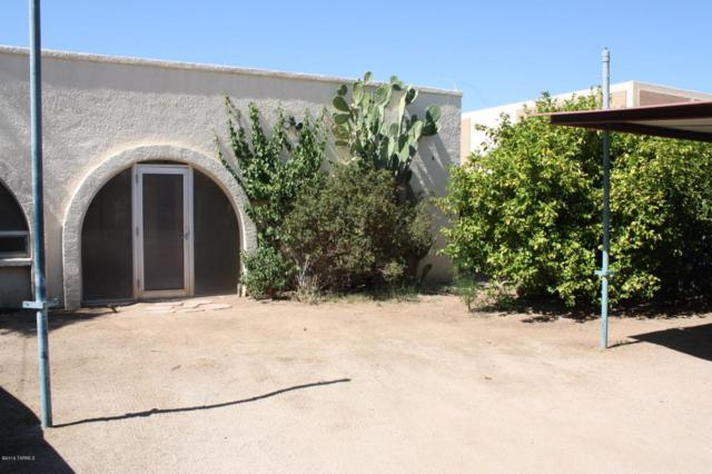 1025 N Country Club Road, Tucson, AZ 85716 (#21821176) :: The Local Real Estate Group   Realty Executives