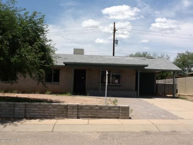 15667 N Twin Lakes Place, Catalina, AZ 85739 (#21821178) :: Long Realty Company