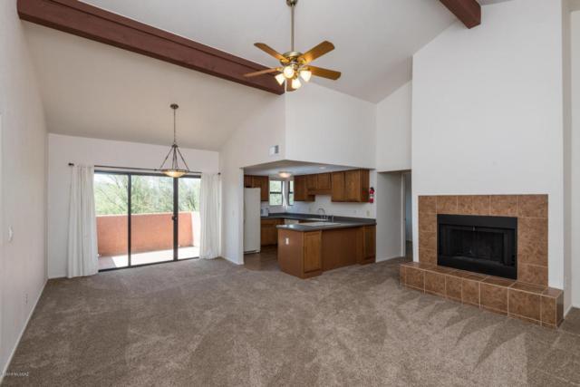 5051 N Sabino Canyon Road #2219, Tucson, AZ 85750 (#21821196) :: RJ Homes Team