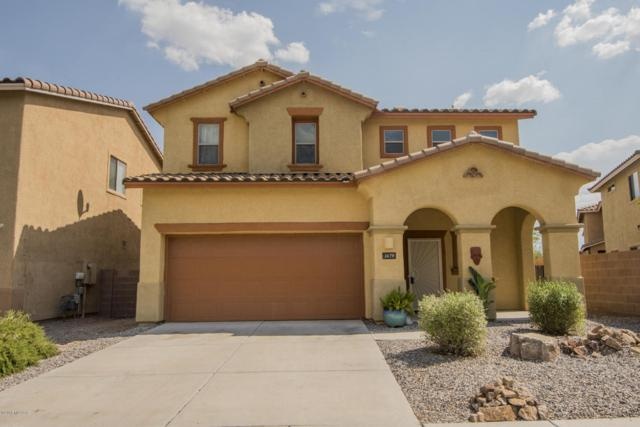 1679 W Blue Horizon Street, Tucson, AZ 85704 (#21821202) :: Long Realty Company