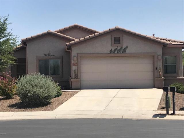 11700 W Fordson Drive, Marana, AZ 85653 (#21821227) :: The Josh Berkley Team