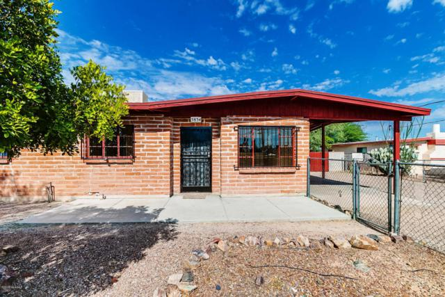 5834 S Southland Boulevard, Tucson, AZ 85706 (#21821332) :: Long Realty - The Vallee Gold Team