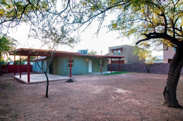 2714 N Calle De Romy, Tucson, AZ 85712 (#21821352) :: The KMS Team
