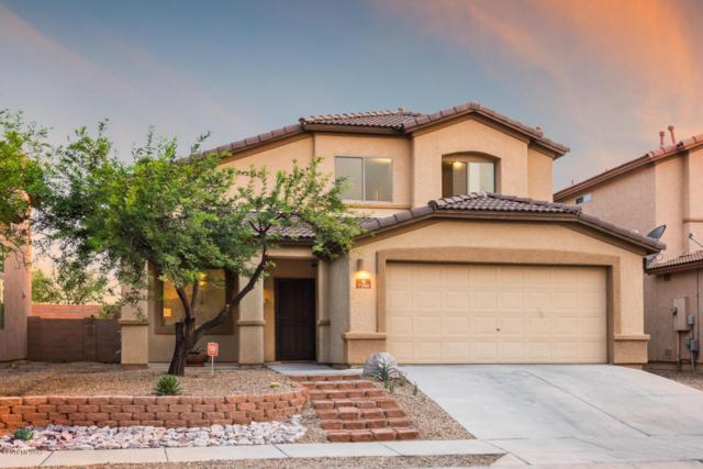 7150 S Oakbank Drive, Tucson, AZ 85757 (#21821384) :: Luxury Group - Realty Executives Tucson Elite