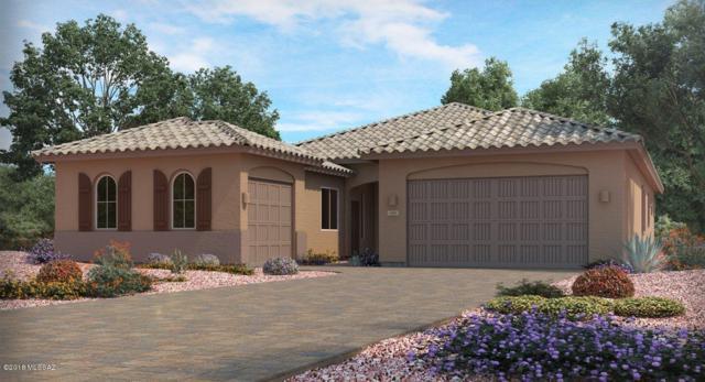 1160 S Castar Drive, Tucson, AZ 85745 (#21821432) :: The Local Real Estate Group   Realty Executives