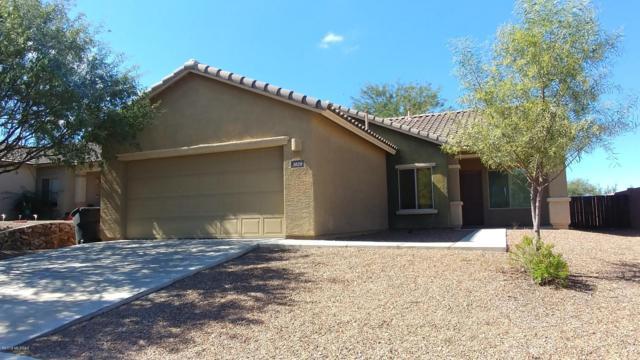 1020 S Limestone Street, Benson, AZ 85602 (#21821447) :: RJ Homes Team
