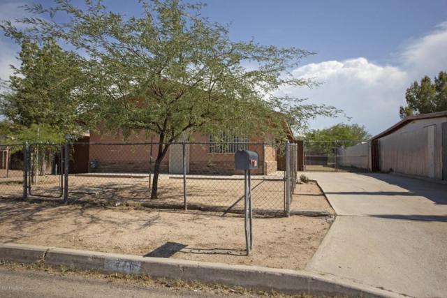 446 E Delano Street, Tucson, AZ 85705 (#21821468) :: RJ Homes Team