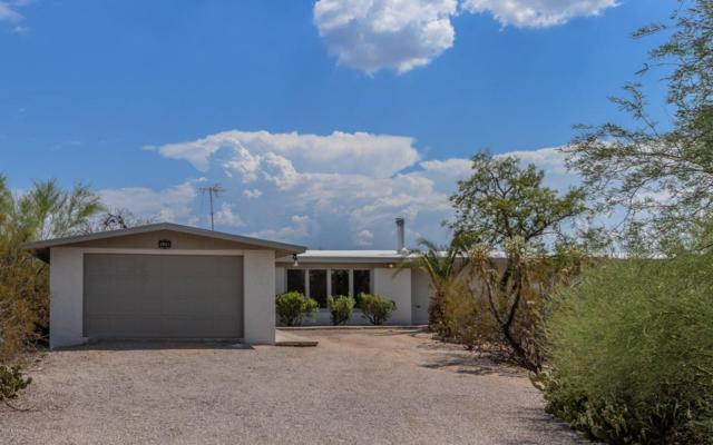 2521 W Rapallo Way, Tucson, AZ 85741 (#21821492) :: Keller Williams