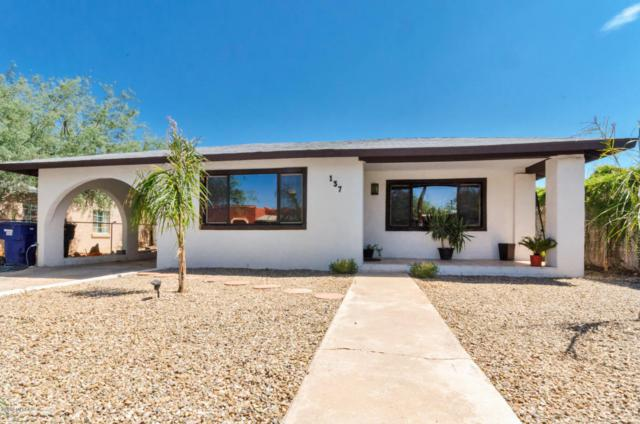 137 W 28Th Street, Tucson, AZ 85713 (#21821528) :: RJ Homes Team
