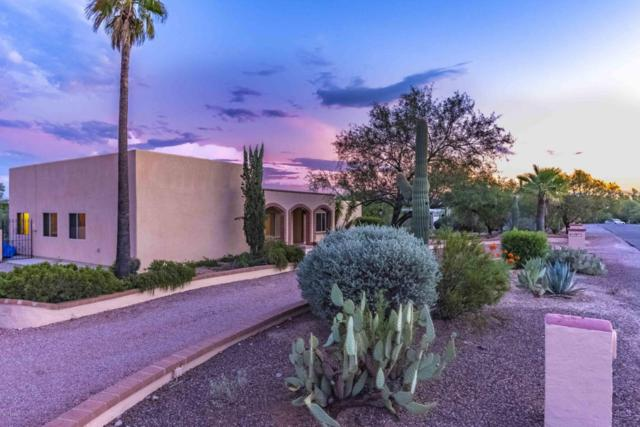 7722 N Camino De Maximillian, Tucson, AZ 85704 (#21821587) :: Keller Williams