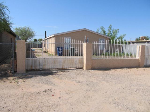 1414 E 27Th Street, Tucson, AZ 85713 (#21821606) :: The KMS Team