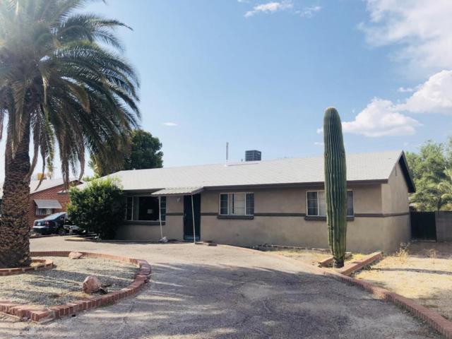 6707 E Scarlett Street, Tucson, AZ 85710 (#21821692) :: Long Realty Company