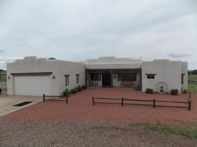 6 Thoroughbred Court, Sonoita, AZ 85637 (#21821701) :: Long Realty - The Vallee Gold Team