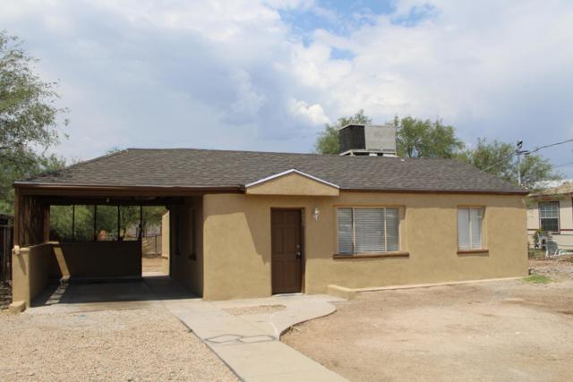3953 E Hayhurst Lane, Tucson, AZ 85712 (#21821728) :: The KMS Team