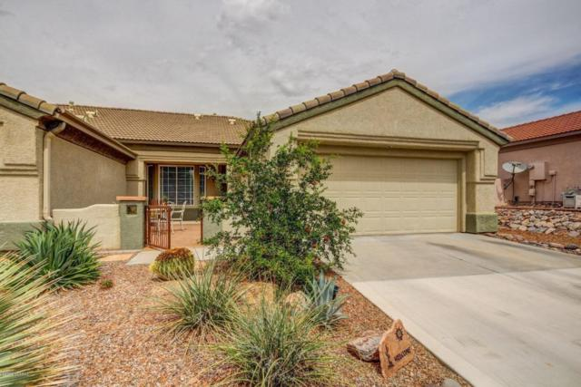 13253 N Heritage Gateway Avenue, Marana, AZ 85658 (#21821729) :: Long Realty - The Vallee Gold Team