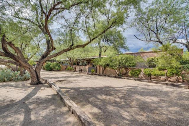 8901 E Bears Path Road, Tucson, AZ 85749 (#21821760) :: Long Realty - The Vallee Gold Team