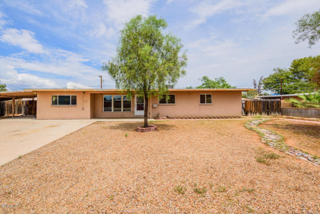 6517 E Duke Drive, Tucson, AZ 85710 (#21821782) :: Keller Williams