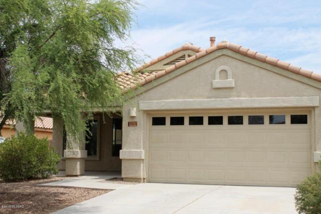 11674 W Stone Hearth Street, Marana, AZ 85658 (#21821785) :: The Josh Berkley Team