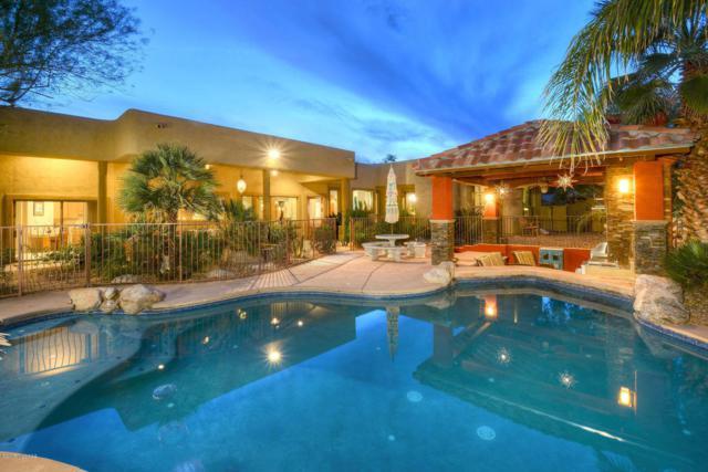 5886 E Placita Alta Reposa, Tucson, AZ 85750 (#21821789) :: Long Realty - The Vallee Gold Team
