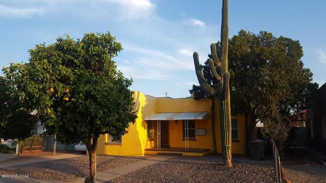 1322 E 9th Street, Tucson, AZ 85719 (#21821814) :: The Local Real Estate Group | Realty Executives