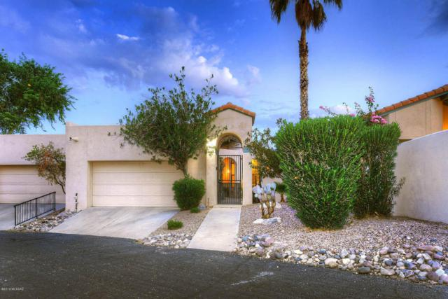 4583 E Red Mesa Drive, Tucson, AZ 85718 (#21821819) :: Long Realty - The Vallee Gold Team