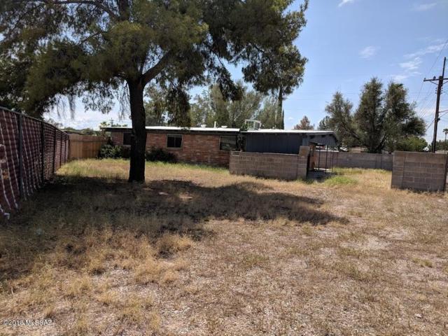 7931 E Julia Place, Tucson, AZ 85710 (#21821826) :: Keller Williams
