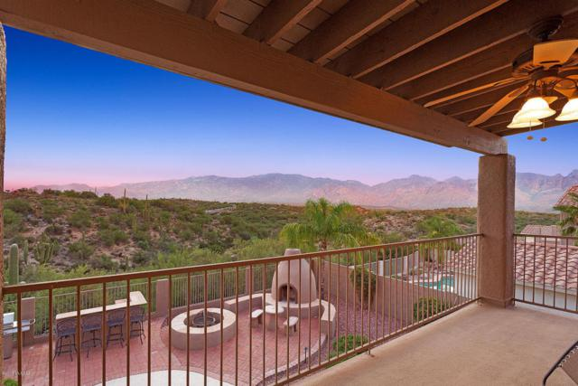 13852 N Bushwacker Place, Oro Valley, AZ 85755 (#21821836) :: Long Realty - The Vallee Gold Team