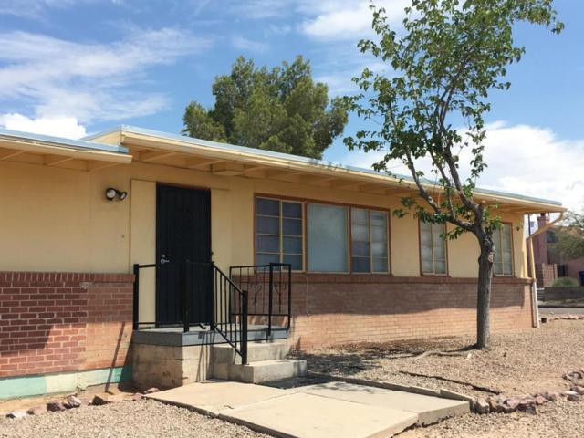 1610 N 5th Avenue, Tucson, AZ 85705 (#21821856) :: RJ Homes Team