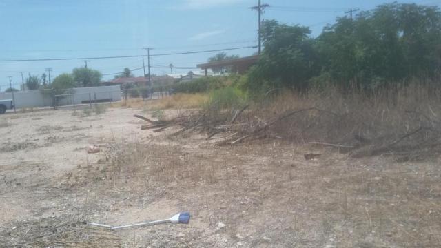 507 E Alturas Street #10, Tucson, AZ 85705 (#21821860) :: Long Realty Company