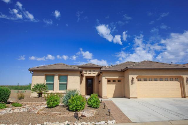62608 E Ironwood Lane, Tucson, AZ 85739 (#21821864) :: RJ Homes Team