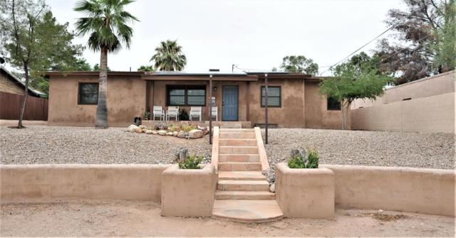 3524 E 4Th Street, Tucson, AZ 85716 (#21821865) :: Long Realty - The Vallee Gold Team