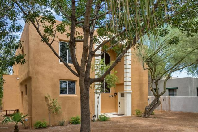 2007 E Adams Street, Tucson, AZ 85719 (#21821869) :: The KMS Team
