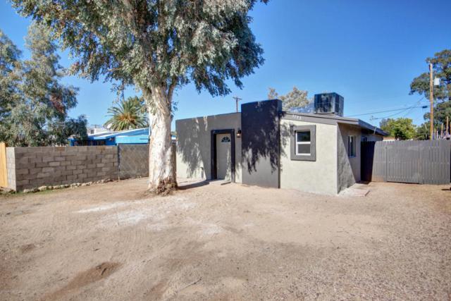 3753 E 33rd Street, Tucson, AZ 85713 (#21821925) :: RJ Homes Team