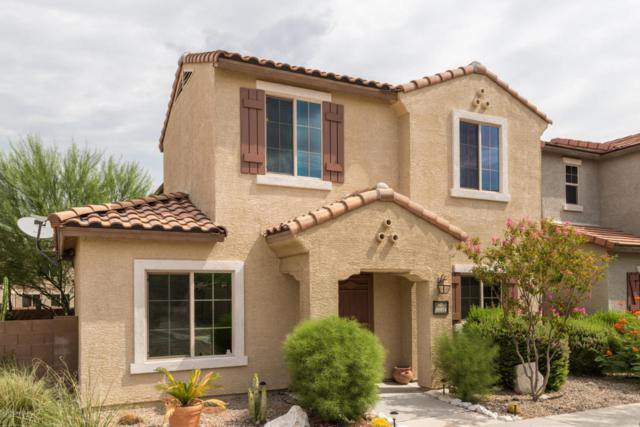 10954 E Oak Grove Place, Tucson, AZ 85747 (#21821938) :: The Josh Berkley Team
