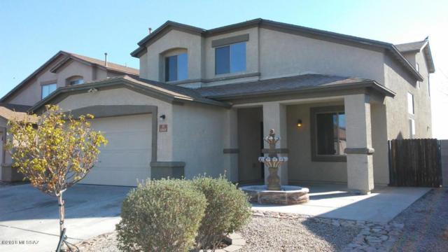 6969 S Camino Secreto, Tucson, AZ 85746 (#21821941) :: The KMS Team