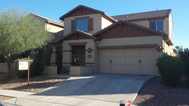 1243 W Versilia Drive, Tucson, AZ 85755 (#21821949) :: Long Realty - The Vallee Gold Team