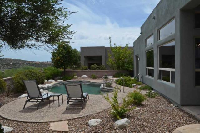4874 N Bonita Ridge Avenue #27, Tucson, AZ 85750 (#21821951) :: Long Realty - The Vallee Gold Team