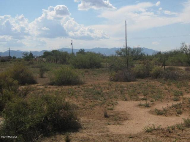 TBD Key Lane, Willcox, AZ 85643 (#21821960) :: RJ Homes Team