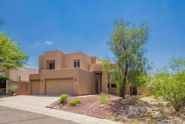 11937 N Labyrinth Drive, Oro Valley, AZ 85737 (#21821984) :: Long Realty Company