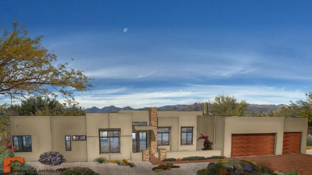 2645 N Megafauna Court, Tucson, AZ 85749 (#21821985) :: Long Realty Company