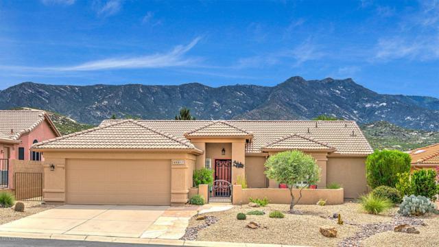 38307 S Golf Course Drive, Tucson, AZ 85739 (#21822019) :: RJ Homes Team