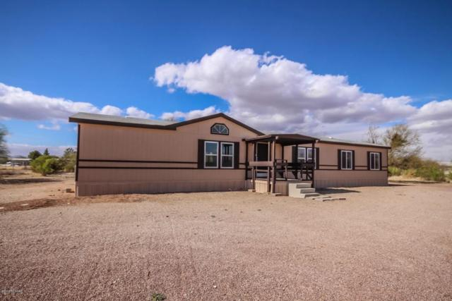 11965 N Anway Road, Marana, AZ 85653 (#21822033) :: Long Realty - The Vallee Gold Team
