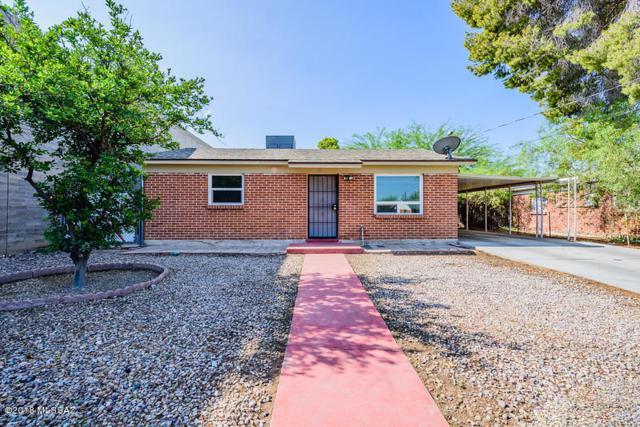 101 W Birdman Drive, Tucson, AZ 85705 (#21822062) :: Long Realty Company