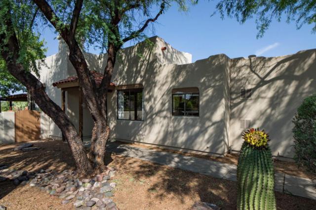 191 W Wagoneer Place, Oro Valley, AZ 85755 (#21822086) :: Long Realty Company