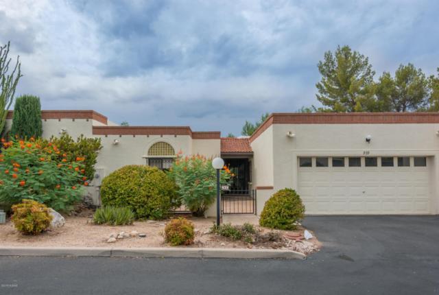 939 W Palma De Pina, Tucson, AZ 85704 (#21822088) :: Long Realty - The Vallee Gold Team