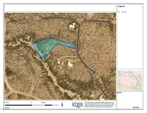 253 N Rustic Ridge Place #51, Sahuarita, AZ 85614 (#21822099) :: Long Realty Company