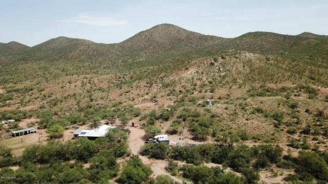 35000 S Old Ruggles Road, Arivaca, AZ 85601 (#21822101) :: Long Realty - The Vallee Gold Team